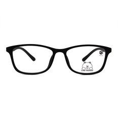 K-DESIGN | LINE FRIENDS◆長方粗框-墨石黑(熊大金鑄)