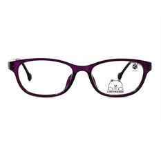 K-DESIGN | LINE FRIENDS◆橢圓長方框-幻境紫(兔兔銀鑄)
