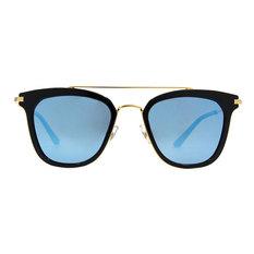 HORIEN 雙桿設計套圈個性款♦光輝藍