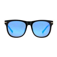 HORIEN 紳士風簡潮粗方框♦風格藍