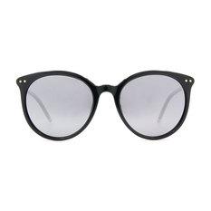 HORIEN 輕彈魅力貓眼框♦時尚黑