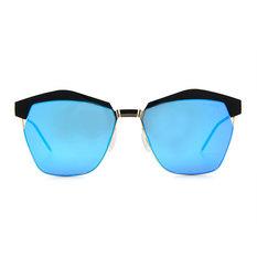 HORIEN 勾勒雅緻時尚眉架框♦遠洋藍