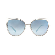 HORIEN 甜美簍空都會時尚款♦清新藍