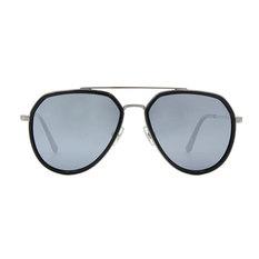 HORIEN 紳士飛官套圈設計款♦灰鏡黑