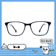 songsongmeow19 × 繽紛小世界大方框 憂鬱藍
