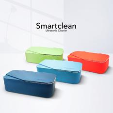 Smartclean|超音波清洗機
