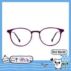 songsongmeow19 × 心花朵朵開威靈頓框 甜紫紅