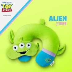 頸枕眼罩組 | 玩具總動員系列-三眼怪