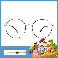Toy Story × 三眼怪圓框 神秘世界 ◆ 雪幕銀