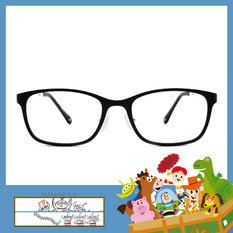 Toy Story × 三眼怪粗方框 一起高歌 ◆ 霧質黑