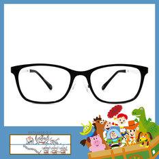 Toy Story × 三眼怪粗方框 一起高歌 ◆ 炫彩黑