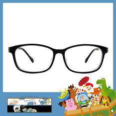 Toy Story × 三眼怪粗方框 繽紛世界 ◆ 經典黑