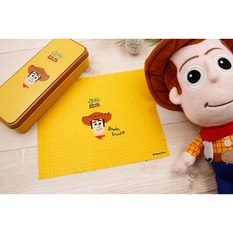 Toy Story配件組 × 牛仔部落 ◆ 搖滾黃