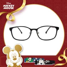 新年好運鼠不盡 l 米奇米妮小當家 方框▶鋼琴黑