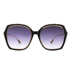 HORIEN 古典花園大方框 ☀ 墨紫黑