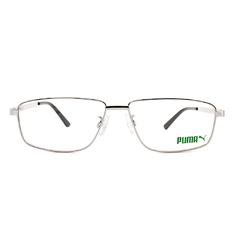 PUMA l 無畏自信 長方框 l 亮銀/磁灰