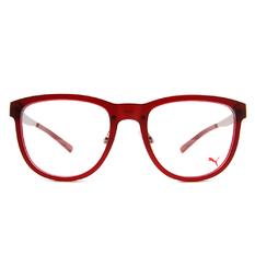 PUMA l 霸氣時尚  波士頓框 l 大方紅