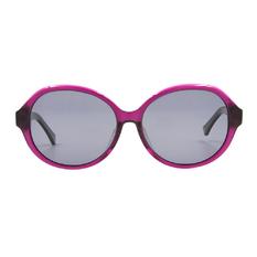 K-DESIGN 20▼簡約浪漫蝴蝶框 神秘紫