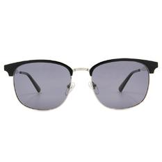 K-DESIGN 20▼義式線調眉框 紳士銀
