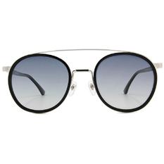 K-DESIGN 20▼藍調爵士飛行套圈框 透視黑