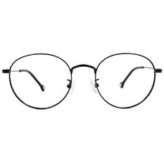 K-DESIGN KREATE 任性玩色梨圓框🎨 亮眼黑