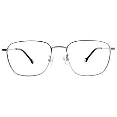 K-DESIGN KREATE 個性俐落方框🎨 鐵灰/綠