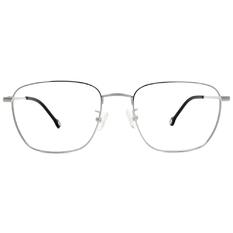 K-DESIGN KREATE l 廣告款 l 個性俐落方框🎨 銀/霧藍