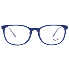 Ray Ban | 經典學院風 蔚藍