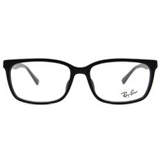Ray Ban 雷朋│經典百搭 方框眼鏡  典匠黑