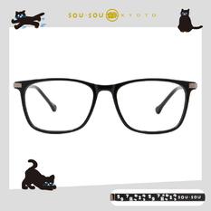 SOU・SOU l 十數密碼 威靈頓框✿古典黑