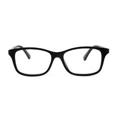 GUCCI│現代風格方框眼鏡│鋼琴黑
