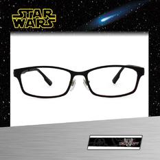 Star Wars:波巴·費特 長方框眼鏡︱透紅