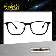 Star Wars:銀河帝國國徽 長方框眼鏡︱銅黑