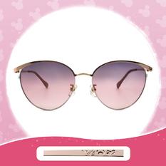 Disney 史迪奇│夏威夷派對 貓框墨鏡 寶貝粉 (小框款)