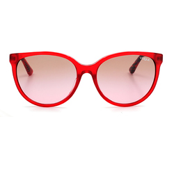 Vogue 時尚炫彩橢圓框 蛋石紅 (VO2927SD-1...