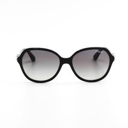 Vogue精緻水鑽鑲邊  黑(VO2916SB-W44/11)