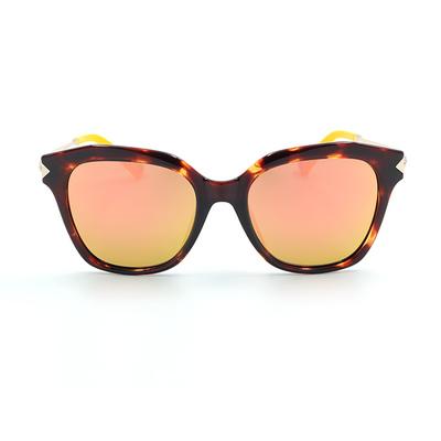 HORIEN 海儷恩愛神丘比特款墨鏡 花樣橙 (N6305-P11)