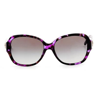 VERSACE 梅杜莎徽型紫魅款墨鏡 魔炫紫 (VE4252-502411)