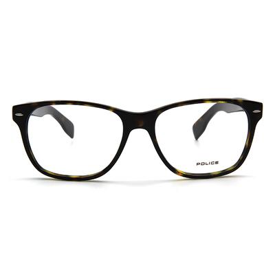 POLICE 叢林風眼鏡不敗款眼鏡 ▏玳瑁綠