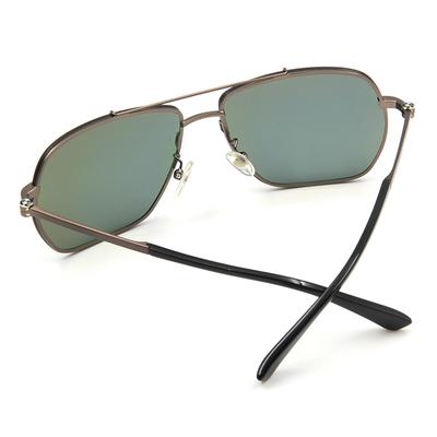 BMW 偏光太陽眼鏡 鋼夾 ▏霧槍/亮黑
