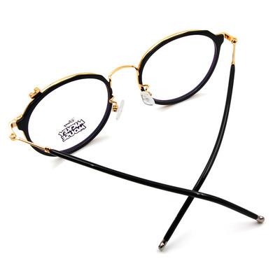 Love米系列  望著小米奇精緻套圈框♦潮金黑