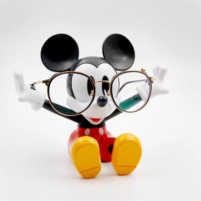 《Love米系列》Disney 限量米奇眼鏡架