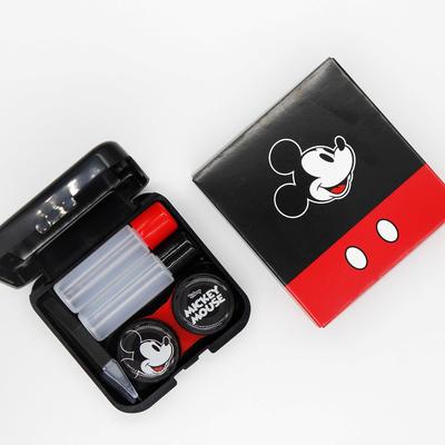 隱形眼鏡保存盒-米奇系列—經典米奇款