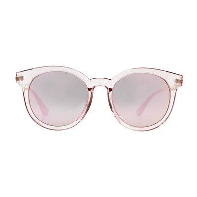 HORIEN 性感與優雅貓眼時尚款墨鏡♦瑰麗粉