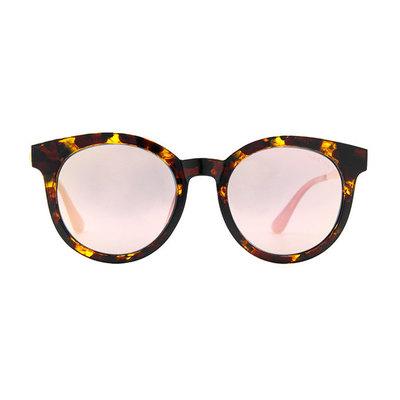 HORIEN 性感與優雅貓眼時尚款墨鏡♦絢漾棕
