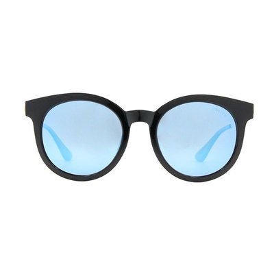 HORIEN 性感與優雅貓眼時尚款墨鏡♦率性黑