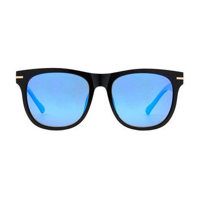 HORIEN 紳士風簡潮粗方框墨鏡 ♦風格藍