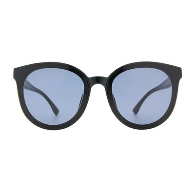 HORIEN 完美特務輕彈蝴蝶框眼鏡墨鏡 ♦潮流黑