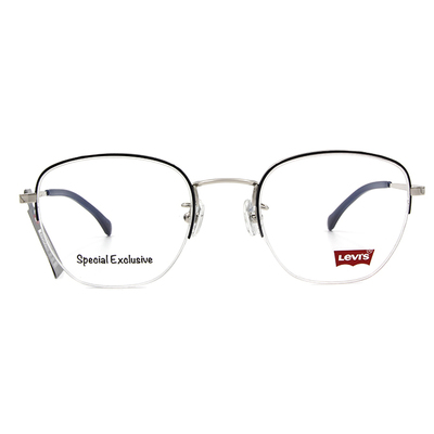 LEVI'S Special Exclusive-眉框眼鏡 璀璨宇宙藍