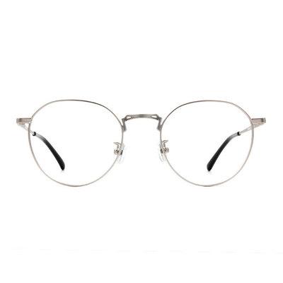 a/p lab▼時尚設計多邊框眼鏡 玄鐵灰